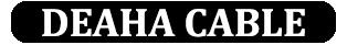 Deaha Logo