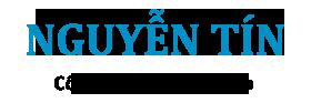 Nguyễn Tín Logo