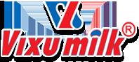 Vixumilk Logo